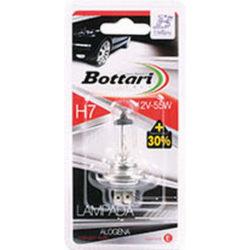 Lampadine Bottari +30% Bottari +30% car lights