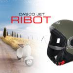 CASCO Jet RIBOT Bottari