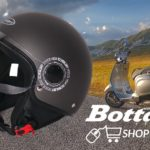 CASCO Jet RIBOT Bottari